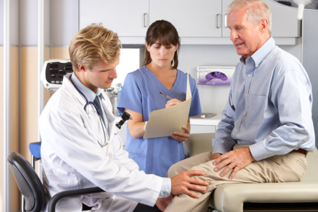 Having Your Senior Physical Exam: 5 Benefits