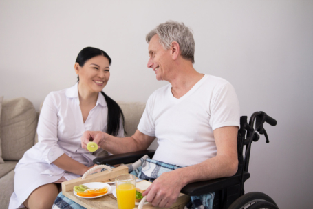 Caring for Your Loved Ones After Hospital Discharge